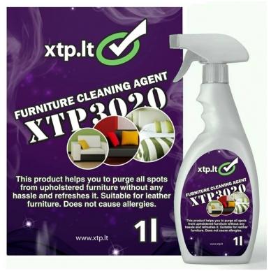 Baldų valymo priemonė XTP 3020 1L