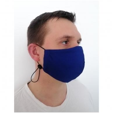 Daugkartinė apsauginė veido kaukė 2